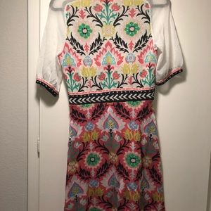 b63e67123f27 Anthropologie Dresses - Anthropologie Aldomartin Winona Knit Dress SP